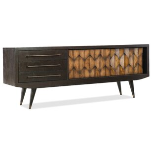 Savory TV Stand for TVs up to 75 by Hooker Furniture