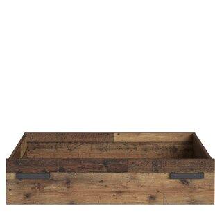 Orobanche Underbed Storage Drawer By Williston Forge