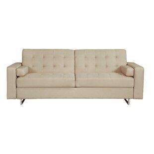 Sleeper Sofa Container