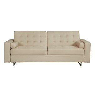 Vickey Sleeper Sofa by Orren Ellis