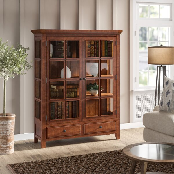 Birch Lane Heritage Harris Standard Bookcase Amp Reviews