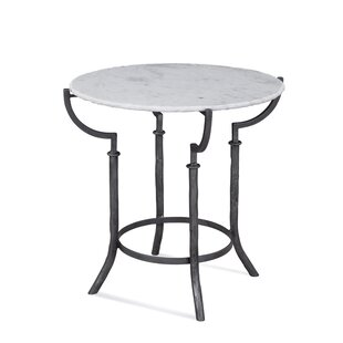 Inscape End Table by Bassett Mirror