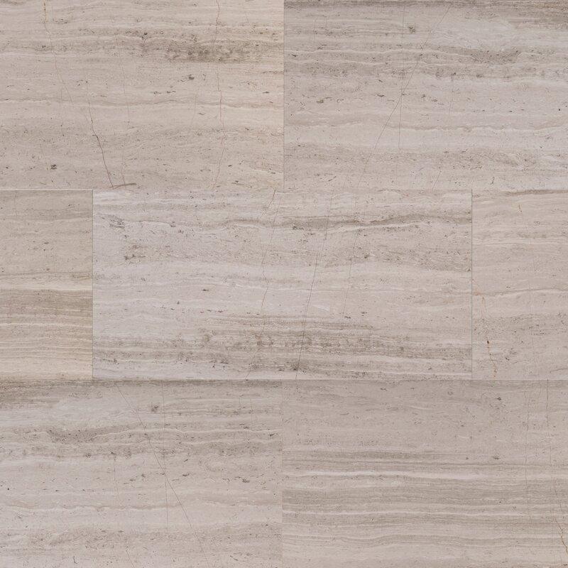 Msi White Oak 12 X 24 Marble Tile
