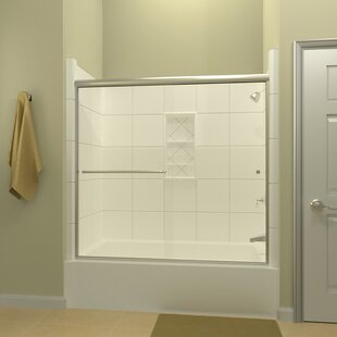 Arizona Shower Door Leter 60