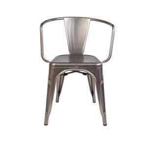 Geraldto Arm Chair by Stilnovo