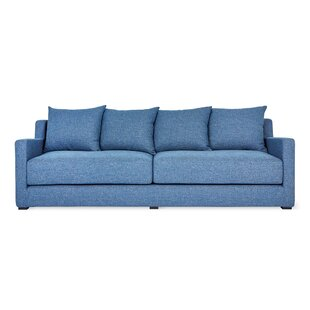Flipside Sleeper Sofa by Gus* Modern