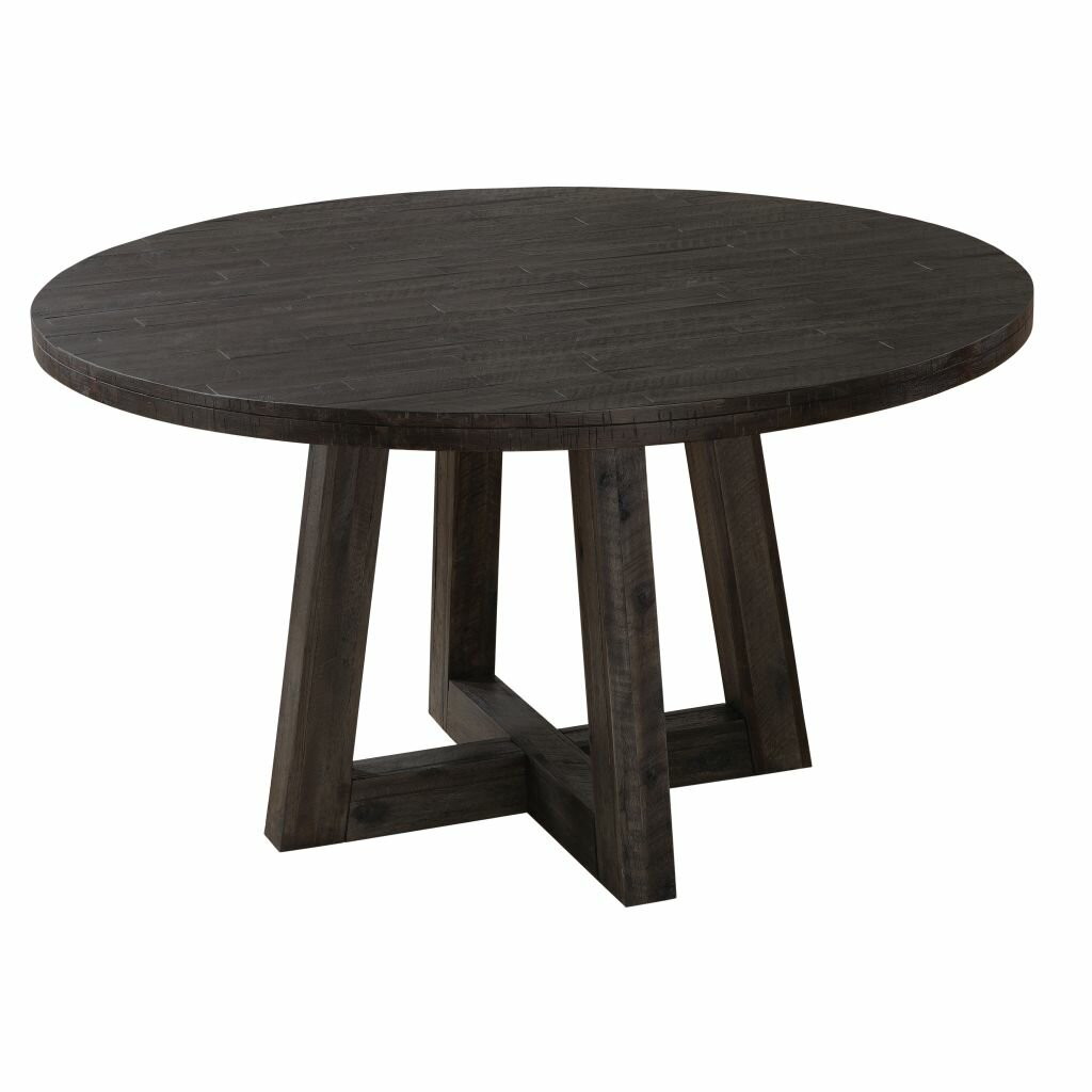 Modus mondo acacia dining table wayfair