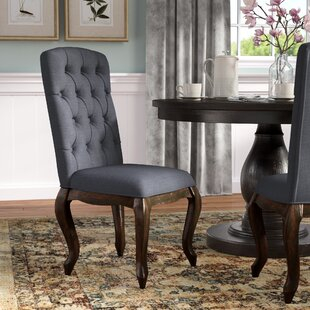 Chaffins Side Chair (Set of 2) Charlton Home