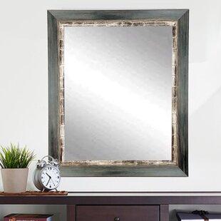 Order Weathered Harbor Wall Mirror ByBrandt Works LLC