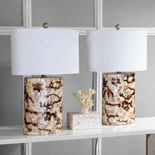 Bardwell 25 Table Lamp (Set of 2)