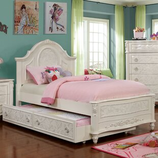 Conway Panel Bed