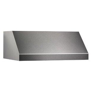 30 440 CFM Ductless Under Cabinet Range Hood