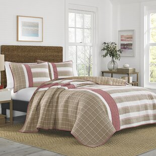 Crimstead Single Reversible Quilt
