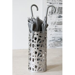 Aghancrossy Umbrella Stand By Ebern Designs