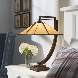 Kolossi 21 Arched Table Lamp