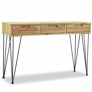 Gladys Console Table By Borough Wharf