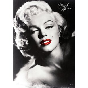 Marilyn Monroe Wall Decor Wayfair