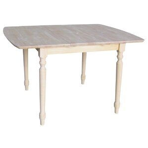 Butterfly Dining Table by International Concepts