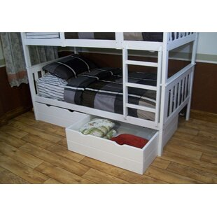 Swainsboro Bunk Bed with Trundle and Drawers