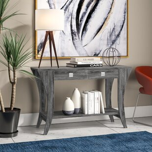 Mcnaughton Console Table by Wrought Studio