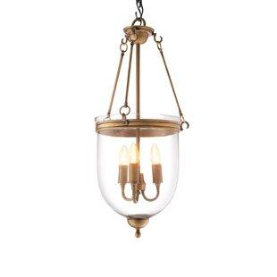 Cameron 3-Light Urn Pendan..