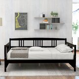 Marchagee Full/Double Bed by Red Barrel Studio®