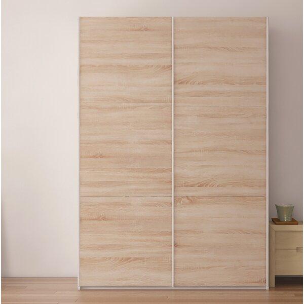 Sliding Door Wardrobe Closet Wayfair