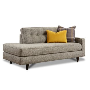 Looking for Eberhart Chaise Lounge by Brayden Studio Reviews (2019) & Buyer's Guide