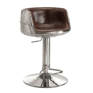 Annessia Modern Adjustable Height Swivel ..