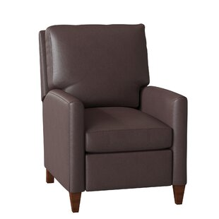 Charlotte Leather Recliner