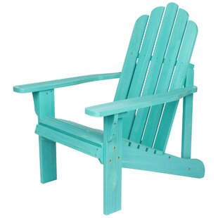 Janes Wood Adirondack Chair