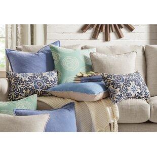 Hilldale Outdoor Lumbar Pillow (Set of 2)