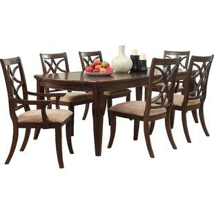 Kinsman 7 Piece Extendable Dining Set