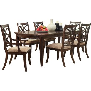 Kinsman Extendable Dining Table DarHome Co