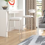 Viviana Bar & Counter Stool (Set of 2) by Wade Logan®