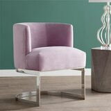 Creeves Barrel Chair byMercer41