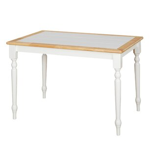 Slate Tile Top Dining Table Wayfair Ca