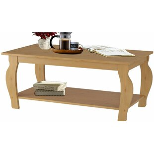 Alexio Coffee Table With Storage By Brambly Cottage