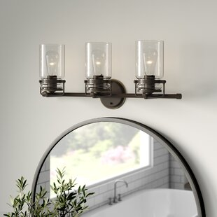Winder 3-Light Vanity Light by..