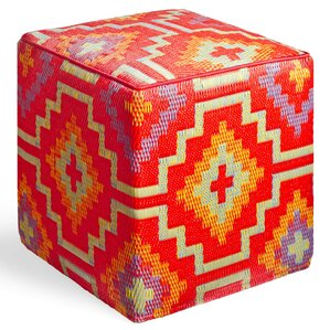 Patterson Ottoman by Loon Peak