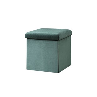Laurence Storage Ottoman By Canora Grey