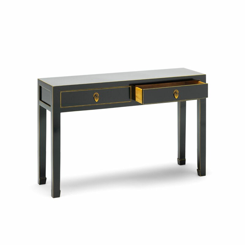 The Nine Schools Chinese Large Console