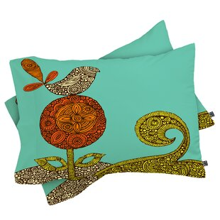 Valentina Ramos Bird in The Flower Pillowcase