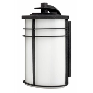 Great deal Ledgewood LED Outdoor Wall Lantern By Hinkley Lighting