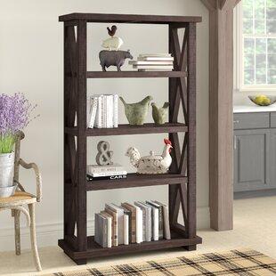 Langsa Standard Bookcase