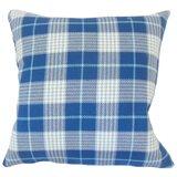 Check Plaid Small Throw Pillows You Ll Love In 2021 Wayfair