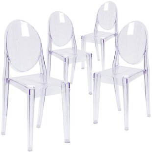 Darchelle Side Chair (Set of 4)