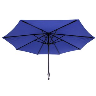 California Outdoor Designs 9' Market Umbrella