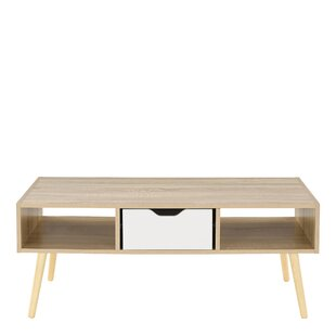 Poppy Coffee Table With Storage By Zipcode Design