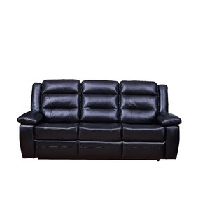 Shop Gladiolus Reclining Sofa by Red Barrel Studio